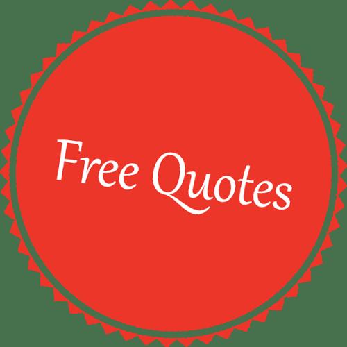 free quotes sticker